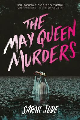 The May Queen Murders Cover