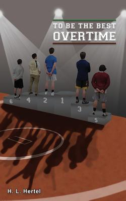 Overtime: To Be the Best Cover Image