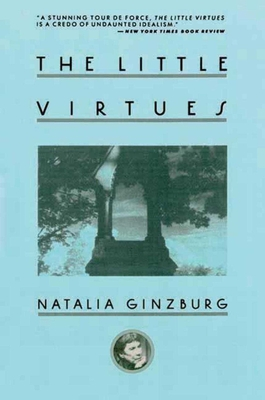 The Little Virtues Cover Image