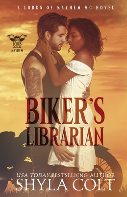 Biker's Librarian Cover Image