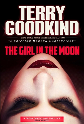 The Girl in the Moon Cover Image