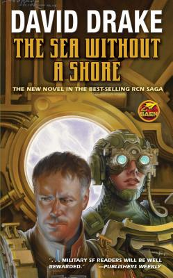 The Sea Without a Shore (RCN  #10) Cover Image