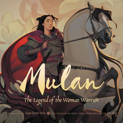 Mulan: The Legend of the Woman Warrior Cover Image
