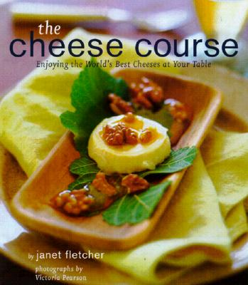 The Cheese Course Cover