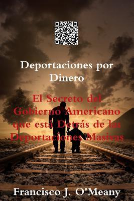 Cover for Deportaciones por Dinero