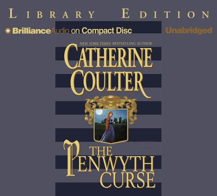 The Penwyth Curse Cover Image