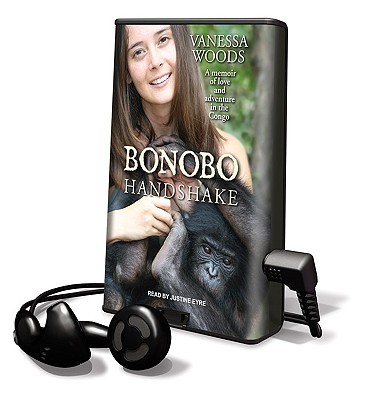 Bonobo nothing like a good book 8