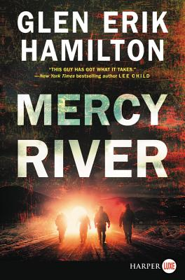 Mercy River: A Novel Cover Image