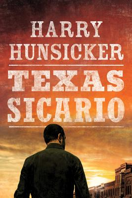 Texas Sicario Cover Image
