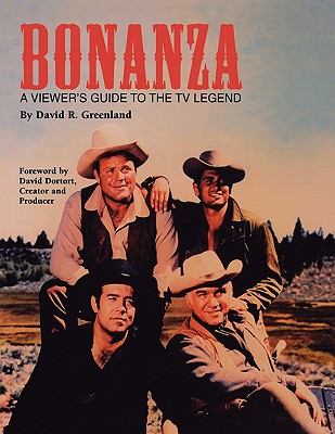 Bonanza: A Viewer's Guide to the TV Legend Cover Image