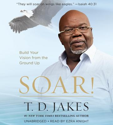 Soar! Lib/E: Build Your Vision from the Ground Up Cover Image