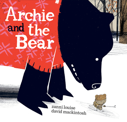 Archie and the Bear Cover Image