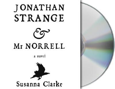 Jonathan Strange & Mr Norrell Cover Image