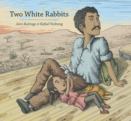 Two White Rabbits Cover