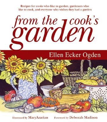 From the Cook's Garden Cover