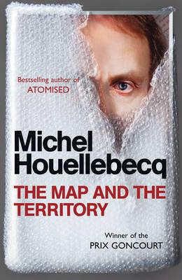 Map & the Territory Cover