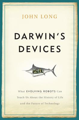 Darwin's Devices Cover