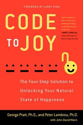 Code to Joy Cover