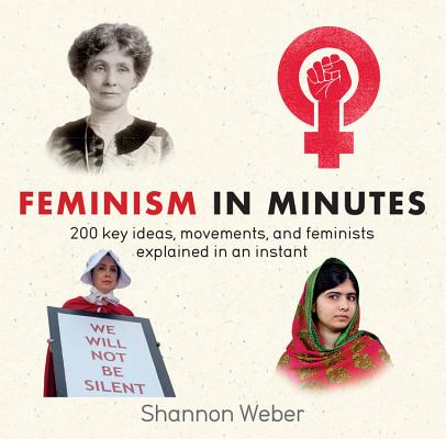 Feminism in Minutes Cover Image