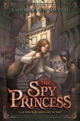 The Spy Princess Cover