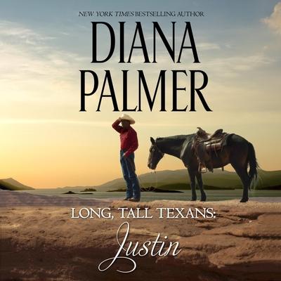 Long, Tall Texans: Justin Cover Image