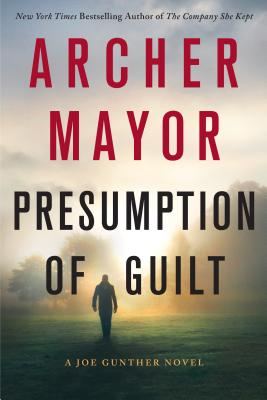 Cover for Presumption of Guilt