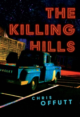 The Killing Hills Cover Image
