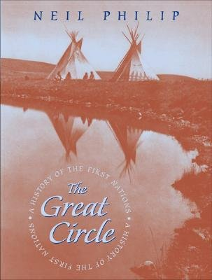 The Great Circle Cover