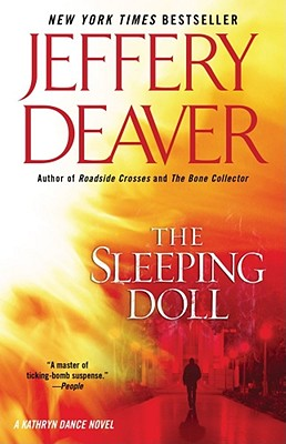 The Sleeping Doll Cover Image