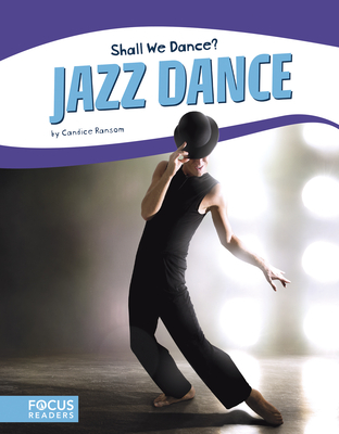 Jazz Dance Cover Image