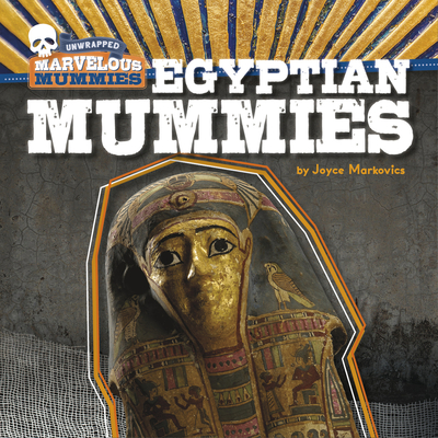 Egyptian Mummies Cover Image