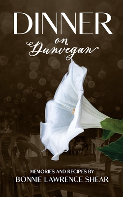 Dinner on Dunvegan Cover Image