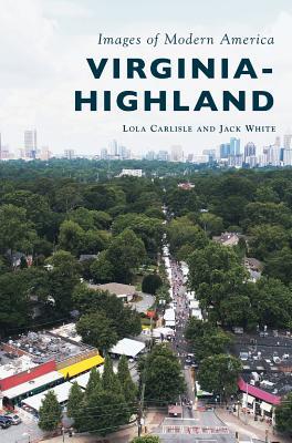 Virginia-Highland Cover Image