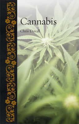 Cannabis (Botanical) Cover Image