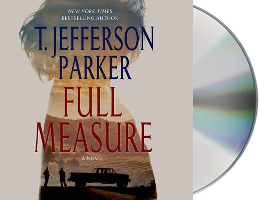 Full Measure: A Novel Cover Image