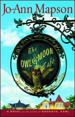 The Owl & Moon Cafe Cover