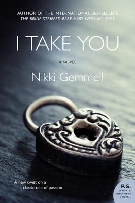 I Take You Cover Image