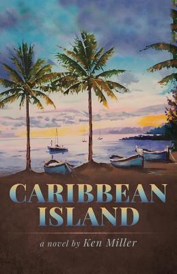 Caribbean Island Cover Image