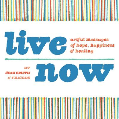 Live Now Cover