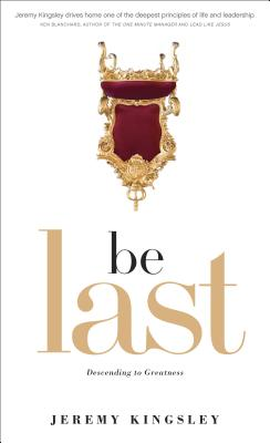 Be Last Cover