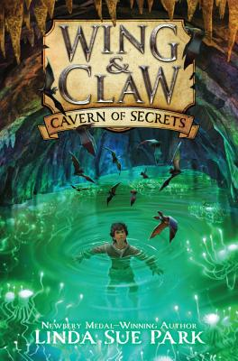 Wing & Claw #2: Cavern of Secrets Cover Image