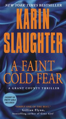 A Faint Cold Fear: A Grant County Thriller (Grant County Thrillers) Cover Image
