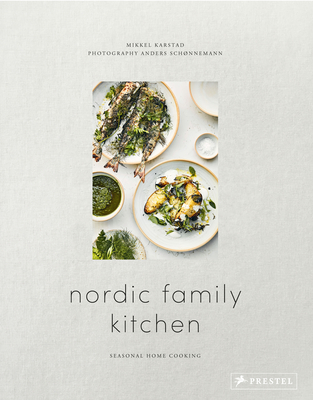 Nordic Family Kitchen: Seasonal Home Cooking Cover Image