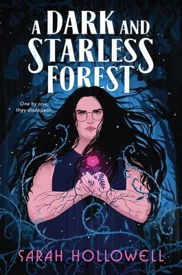 A Dark and Starless Forest Cover Image