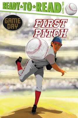 Cover for First Pitch