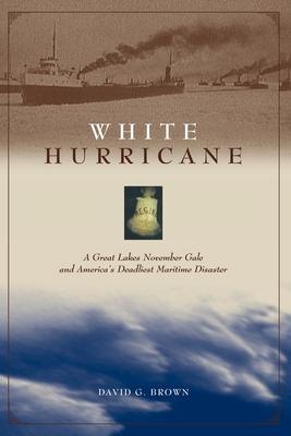 White Hurricane Cover Image