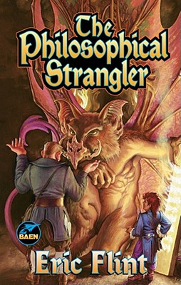 The Philosophical Strangler Cover Image
