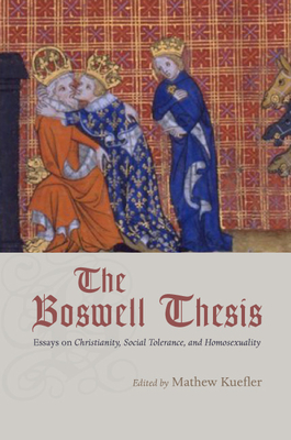 The Boswell Thesis Cover