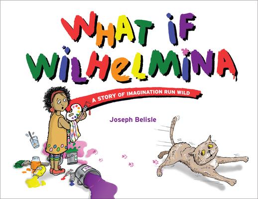What If Wilhelmina Cover Image