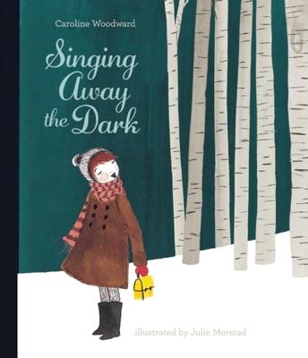 Singing Away the Dark Cover